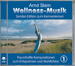 Wellness-Musik Vol. 1 Sonder-Edition zum Kennenlernen