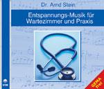 Entspannungs-Musik für Wartezimmer und Praxis
