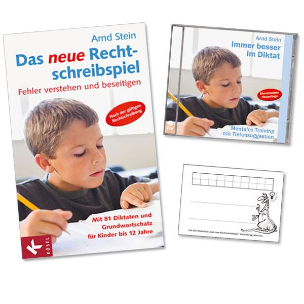 Rechtschreibung – ein Kinderspiel