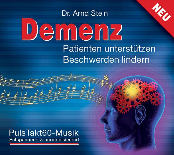 Demenz – Patienten unterstützen – Beschwerden lindern