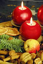 Wir wünschen Ihnen eine schöne Adventszeit