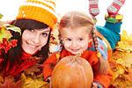 Genießen Sie den goldenen Oktober und feiern Sie das Erntedankfest!