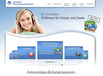 Besuchen Sie uns auch auf www.vtm-stein.de